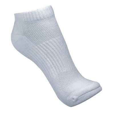 Meia Cotton Air Ankle - Solo