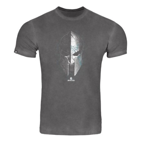 T-Shirt Concept Rudis - Invictus