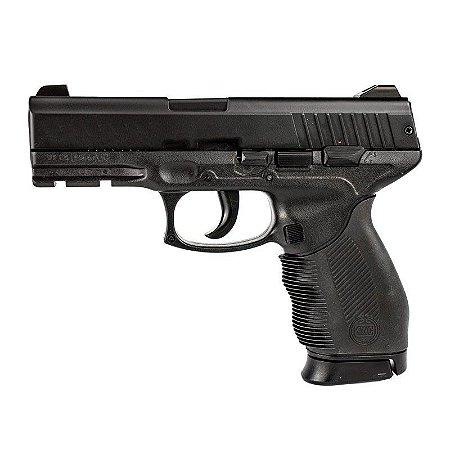 Pistola de Pressão Spring 24/7 Slide de Metal Calibre 4.5mm - Rossi