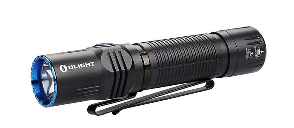 Lanterna Tática M2R Warrior-CW 1500 Lumens - Olight