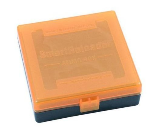 Caixa para Munições 9x21 9x19 .380 Smart Reloader - SJ608