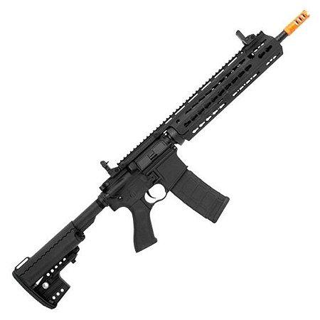 Rifle Airsoft M4A1 Custom (CM619) Elétrica - Cyma