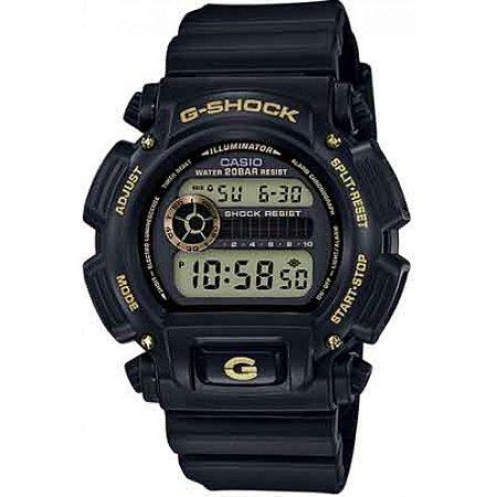 Relógio Casio DW-9052GBX-1A9DR - G-Shock
