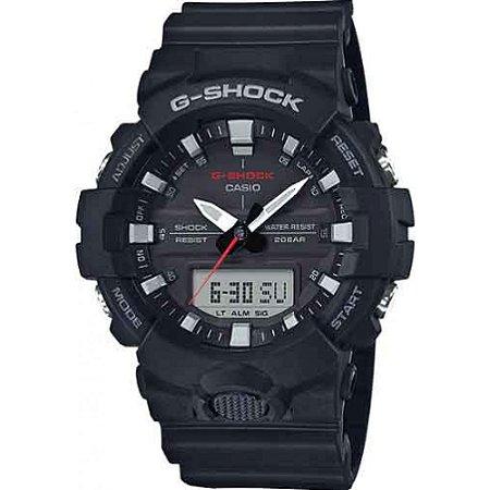 Relógio Casio GA-800-1ADR - G-Shock