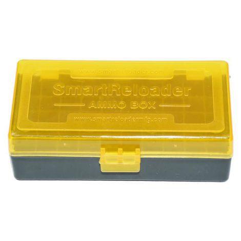Caixa Para Munições .380 e 9mm Smart Reloader - SJ620