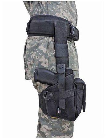 Coldre Bope CM022 - Cia Militar