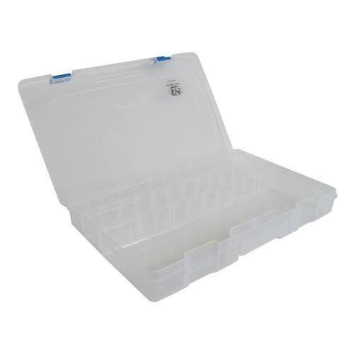 Caixa Plástica HZ004