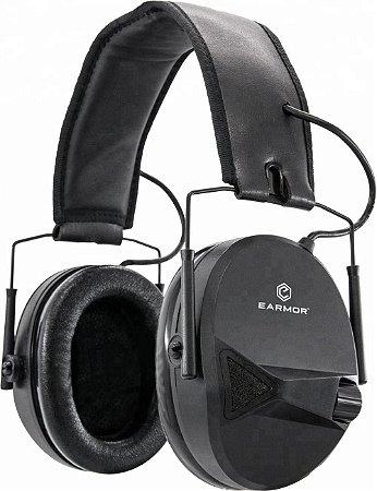 Fone de Ouvido EARMOR M30