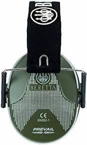 Abafador de ruído Beretta