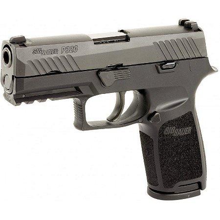 Pistola SIG SAUER P320 X-Carry Nitron C/ 3 Carregadores de 17RD Cal. 9MM