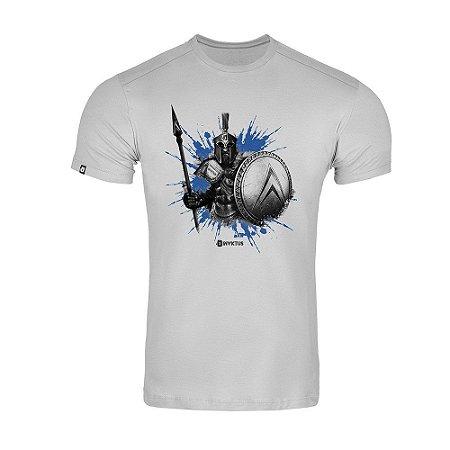 T-Shirt Concept Blindado - Invictus