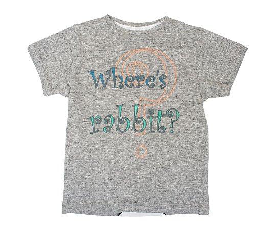 Camiseta Rabbit