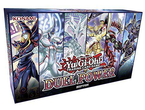 Poder do Duelo - Duel Power (PT)