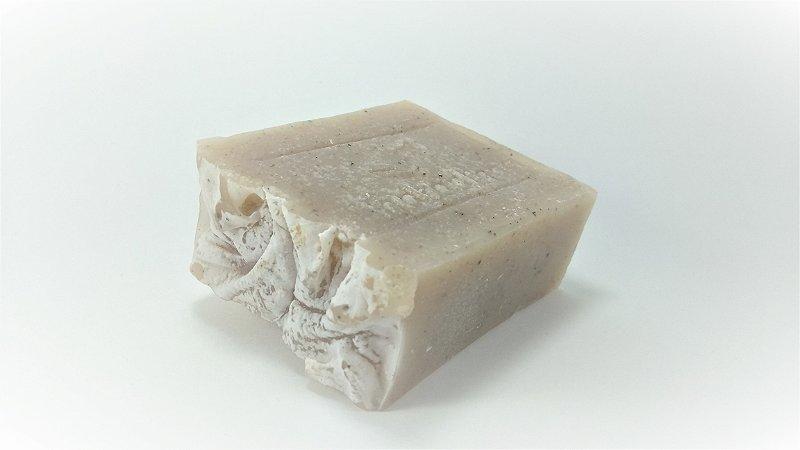 Sabonete em barra de canela -100g