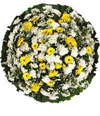 Coroa de Flores  2