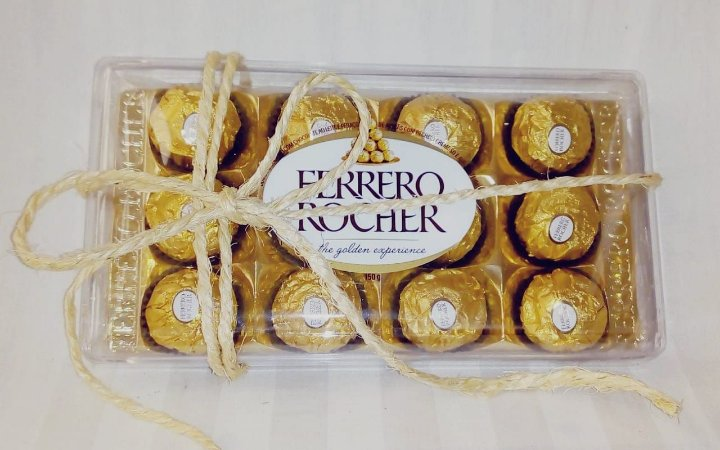 Ferrero Roucher