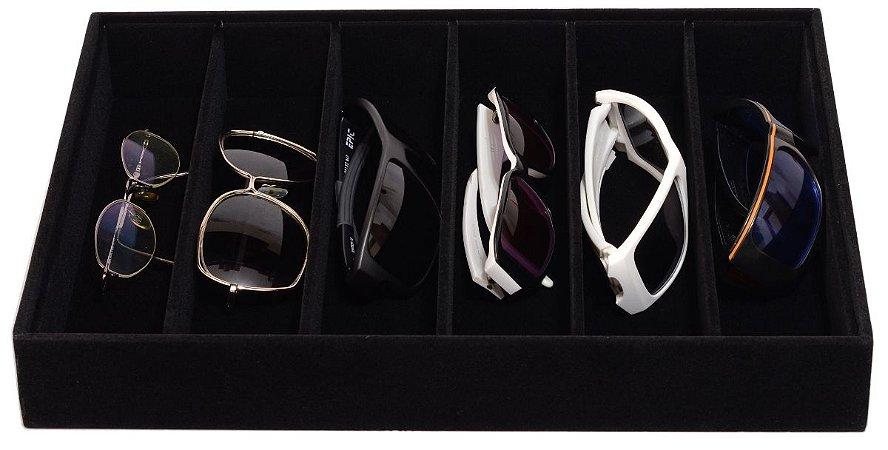 3297762f2 Bandeja Para 06 Óculos Estojo Para Óculos - Casa dos Estojos