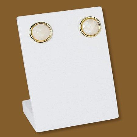 Expositor grande para Brinco - MDF Laqueado Branco
