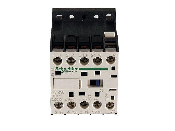 CONTATOR LC1 K06 01 M7