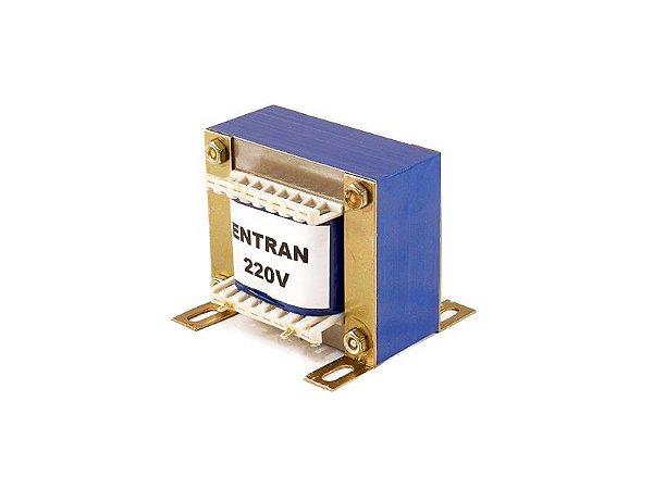 TRANSFORMADOR TRAFO DAI-58 - (DAI 58 PLATAFORMAS AC08 AC11) PRIMÁRIO 220V SECUNDÁRIO 26V + 13V + 13V ( 43609 )