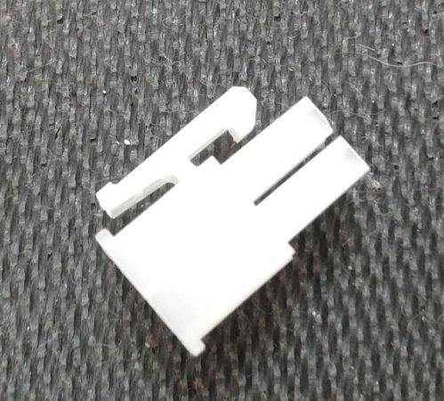 42412 - CONECTOR MINI FIT 5557 2X2 VIAS (RECEPTACULO D PINO PS-5556-