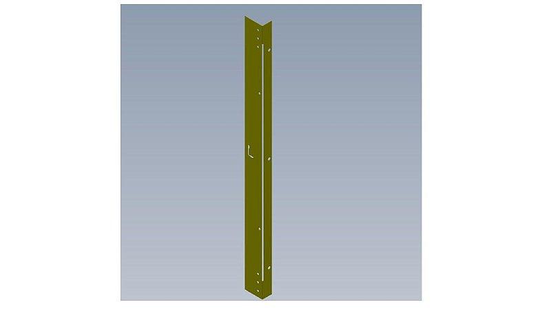 AC03-H-D0055 - SOLEIRA CONTRAMARCO (1 peça)