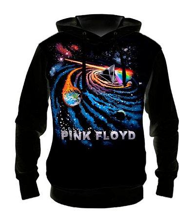 PINK FLOYD - Casaco de Moletom Rock Metal