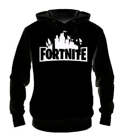FORTNITE - Logo - Casaco de Moletom Games