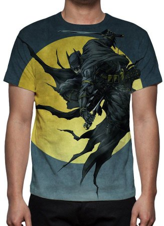 BATMAN NINJA - Camiseta de Animes
