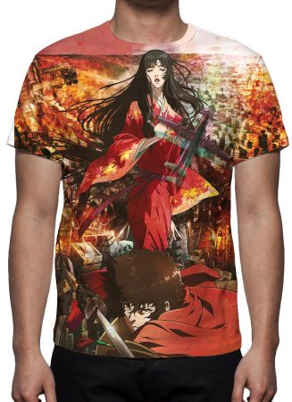 KUROZUKA - Camisetas de Animes