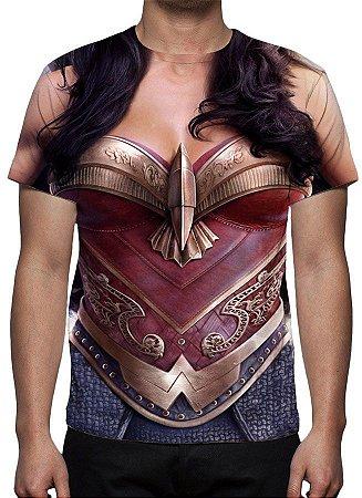 UNIFORMES - Mulher Maravilha - Camisetas Variadas