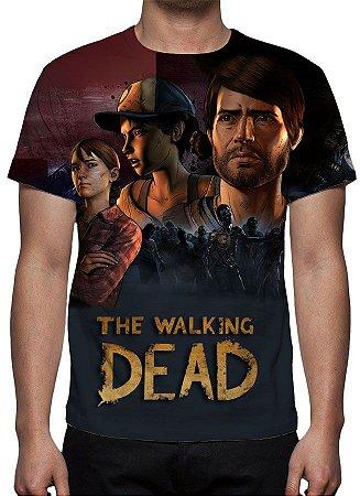 WALKING DEAD, THE - A New Frontier - Camisetas de Games