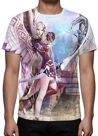AION - Camiseta de Games