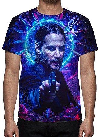John Wick 3 - Parabellum - Camiseta de Cinema Diversos