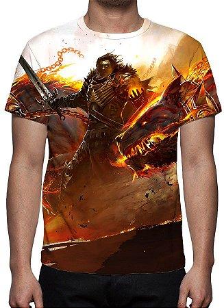 GUILD WARS 2 - Camiseta de Games