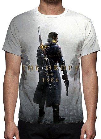 ORDER 1886, The- Camiseta de Games