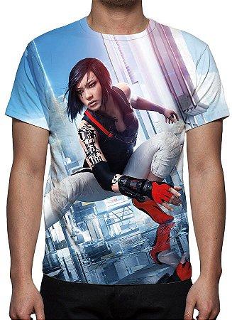 MIRROR EDGE - Catalyst - Camiseta de Games
