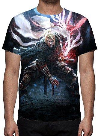 NIOH - Camiseta de Games