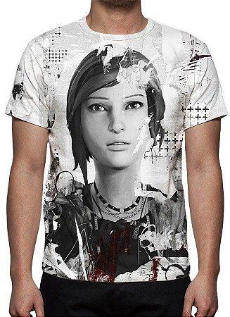 LIFE IS STRANGE - Before the Storm - Camiseta de Games
