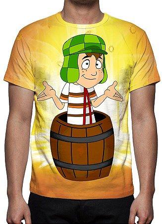 CHAVES - Animado - Camiseta de Desenhos