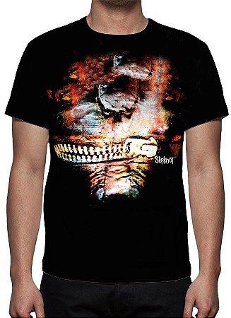 SLIPKNOT - Subliminal Verses - Camiseta de Rock