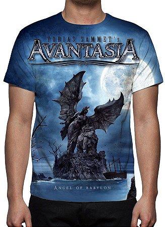 AVANTASIA - Angel of Babylon - Camiseta de Rock