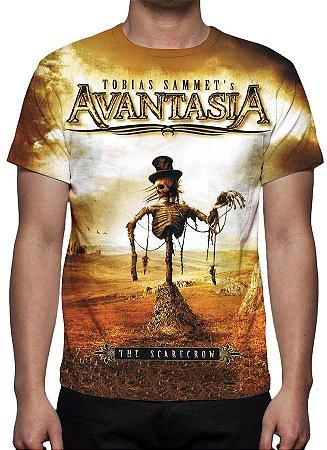 AVANTASIA - The Scarecrow - Camiseta de Rock