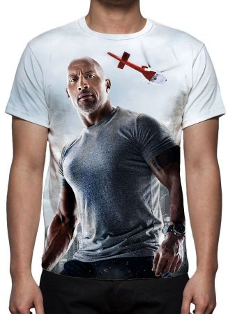 TERREMOTO - Camiseta de Cinema