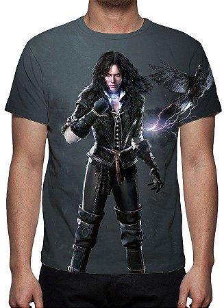 WITCHER 3, The - Yennifer - Camiseta de Games