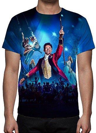 REI DO SHOW, O - Camiseta de Cinema