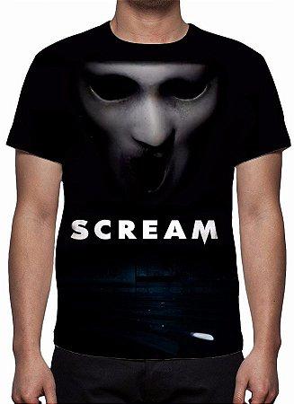 SCREAM - Camiseta de Séries