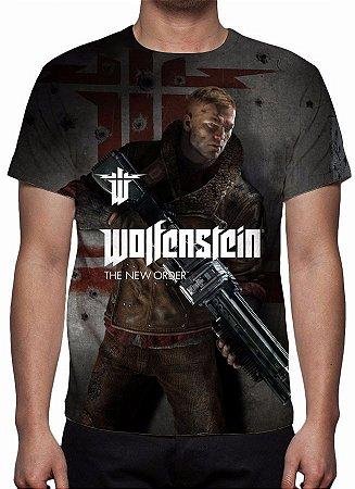WOLFENSTEIN - The New Order -