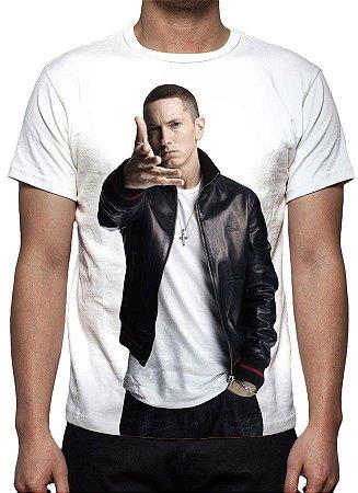 EMINEM - Camiseta de Músicas