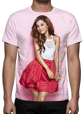 ARIANA GRANDE - Camiseta de Música
